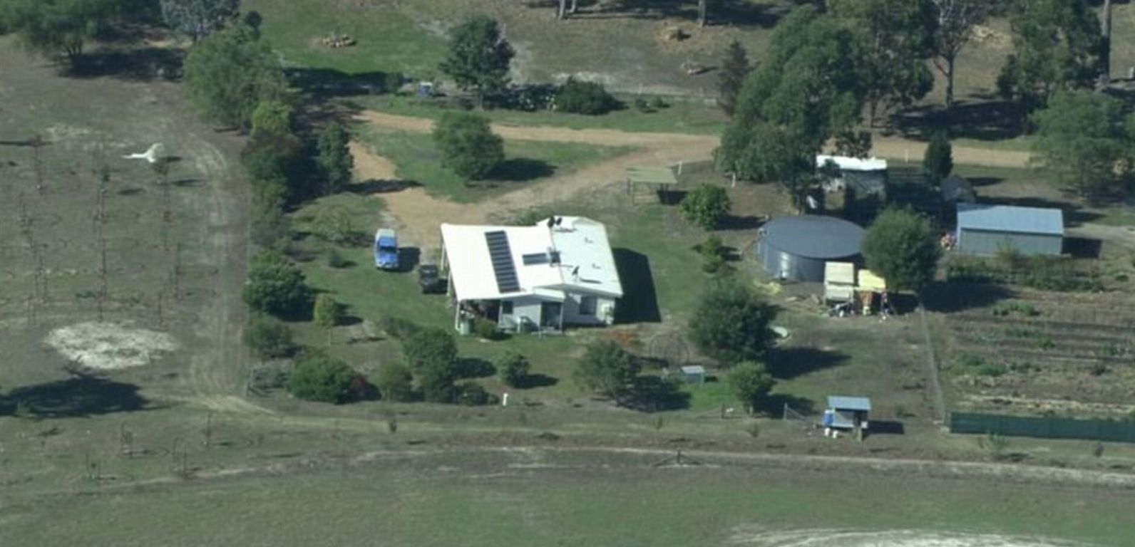 Australian Police Find 7 Dead At Rural Farm After Firearm