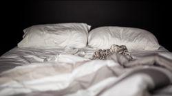 발암물질 뿜는 침대가 위험한지 안전한지 여전히