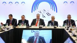 Σήμερα στο Σούνιο η 2η συνάντηση των Υπουργών Εξωτερικών των χωρών των Βαλκανίων και του