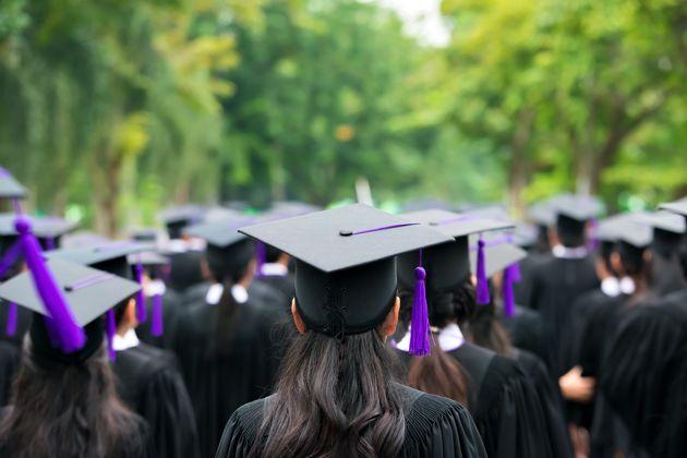 Αποφοιτήσατε πρόσφατα; Ετοιμαστείτε να