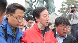 김성태, 이정현, 최병렬...자유한국당 지도부 단식은 왜 늘 조롱을