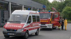 Aldi in Bochum gesperrt: Einsatzkräfte suchen giftige