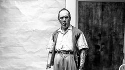 Ο Tom Hardy πλέον μοιάζει περισσότερο στον Al Capone παρά στον Tom