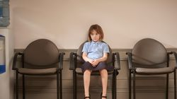 School Referrals For Children's Mental Health Treatment Rise By A Third, NSPCC
