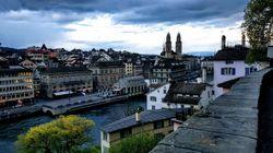 Δύο μέρες στη Ζυρίχη: Οι εκπλήξεις πίσω από τις ελβετικές