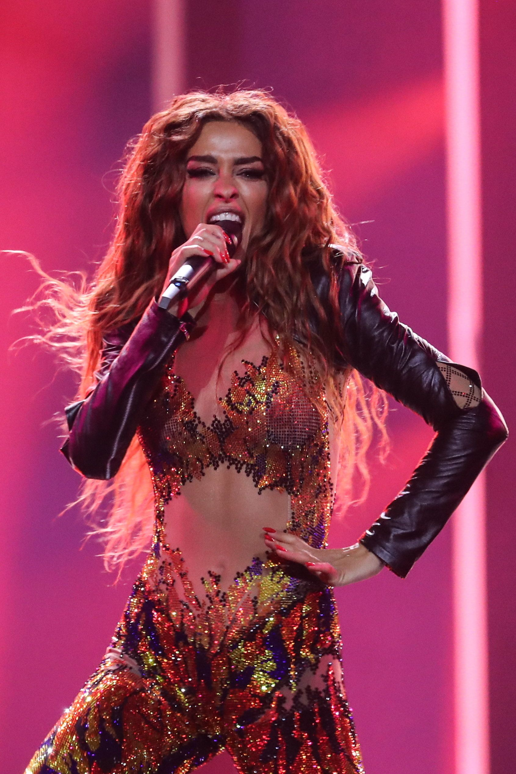 Eurovision: Βγαίνει δεύτερο το τραγούδι της