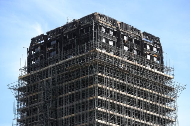 Victory For Grenfell Families As PM Finally Agrees Diverse Panel For