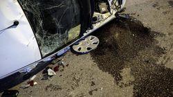 Μέχρι να καταλάβουμε πως η οδήγηση δεν είναι παιχνίδι: Τα οδικά τροχαία ατυχήματα στην Ελλάδα σε
