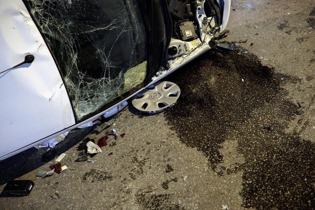 Μέχρι να καταλάβουμε πως η οδήγηση δεν είναι παιχνίδι: Τα οδικά τροχαία ατυχήματα στην Ελλάδα το 2016...