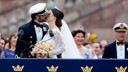 Regular Royals: Eight People Who Married Into
