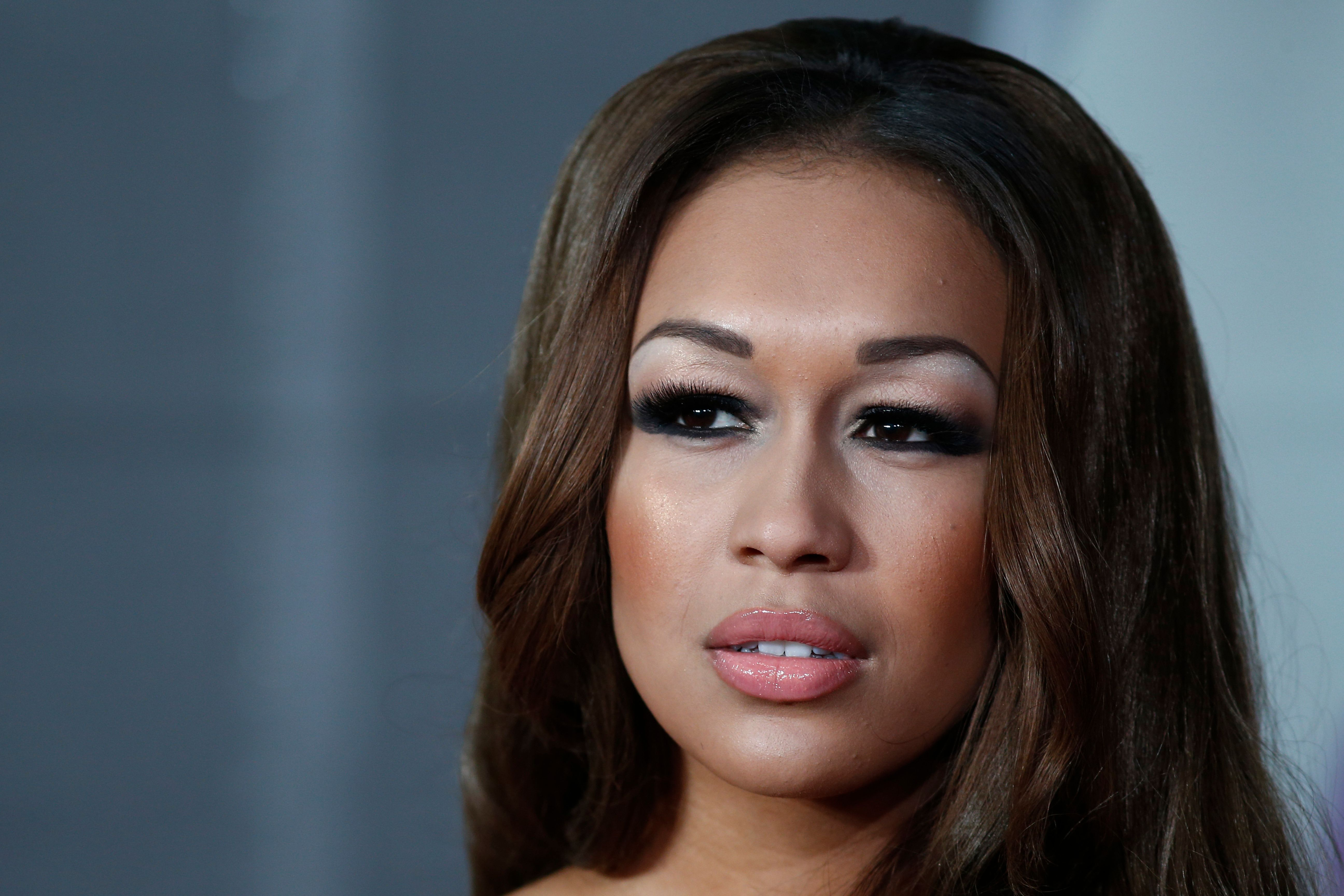 Former 'X Factor' Finalist Rebecca Ferguson Pens Candid Open Letter About Music Industry