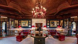 """La Mamounia désignée """"meilleur hôtel urbain au monde"""": les photos du palace marocain"""
