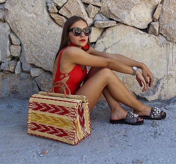The 15 Best Basket Bags On The Internet For Under