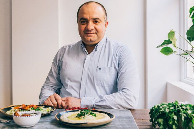 Why Opening A Restaurant In The UK Is A Dream Come True For