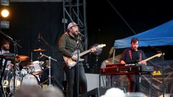 Frightened Rabbit Members Pay Tribute To Singer Scott Hutchison Following His Death