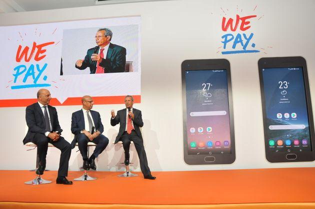 Paiement mobile: CIH Bank entre dans la