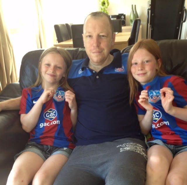 Royal Wedding Charity Helped Twins 'Feel Closer' To Army Dad Who Died Of