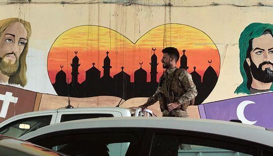 Der Irak nach dem Terror: Wieso diese Wahl zur historischen Chance