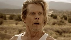 Trailer For Axed 'Tremors' Reboot With Kevin Bacon Offers Glimpse Of What Could Have