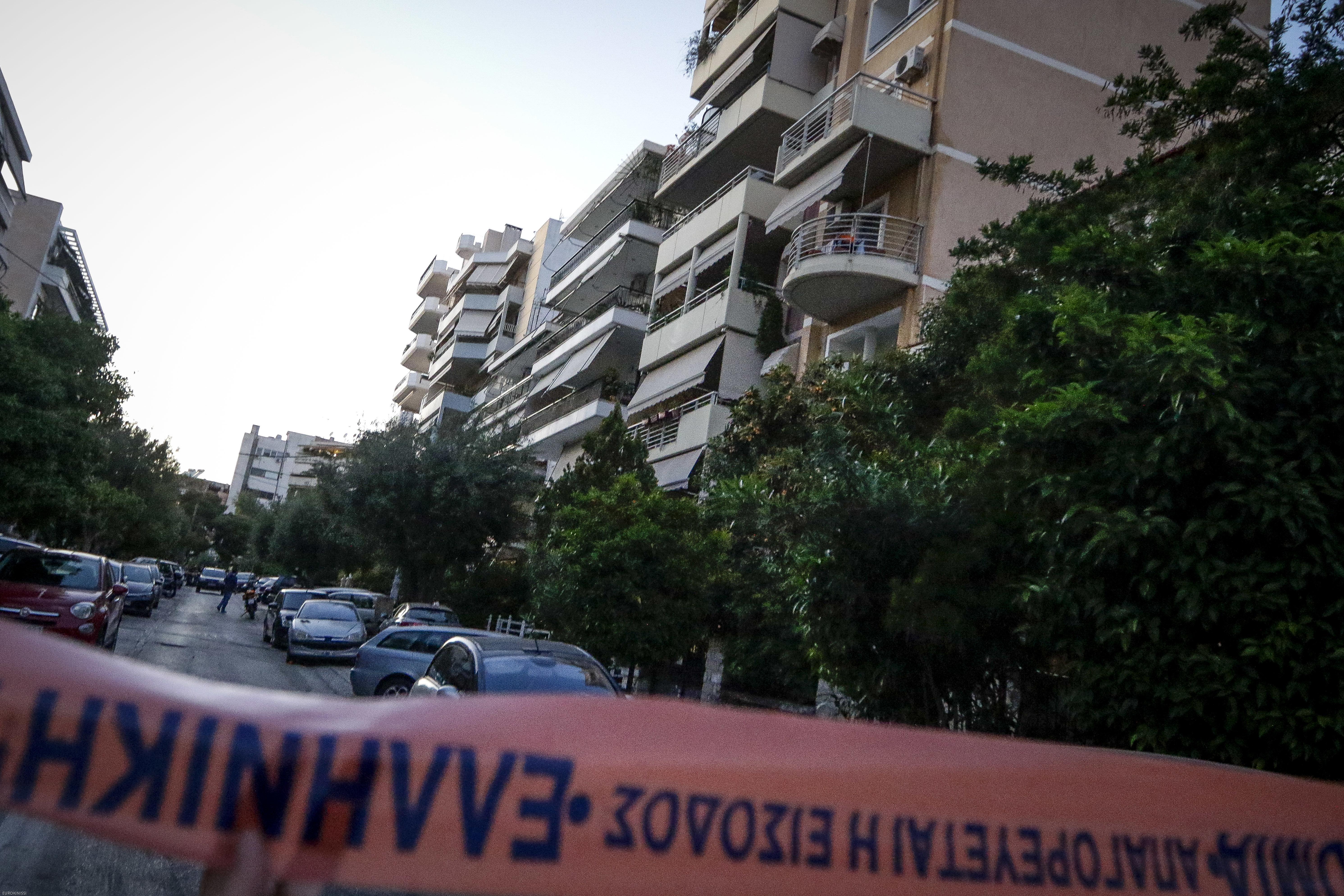 Με 38 μαχαιριές δολοφόνησε τη μητέρα του ο 34χρονος στη Νέα