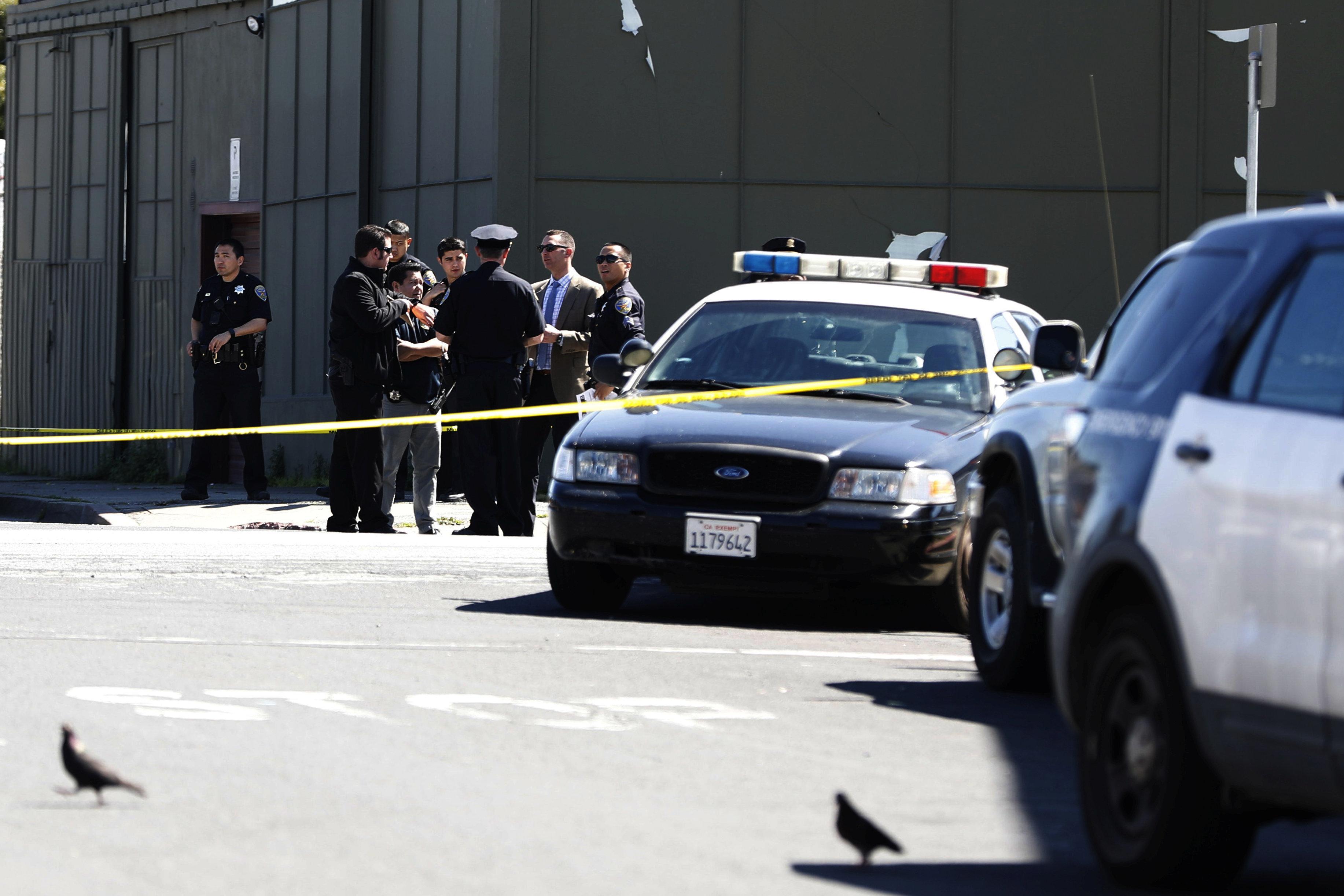 Πυροβολισμοί σε λύκειο στην Καλιφόρνια: Μία σύλληψη και τουλάχιστον ένας