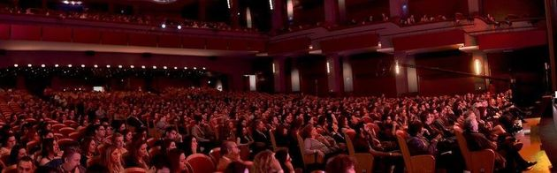 Το TEDxAthens επαναπροσδιορίζει το