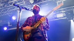 Remembering Scott Hutchison, One Of Our Generation's Finest, Most Articulate