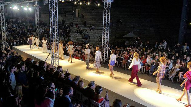 Revivez la fashion week de Tunis en