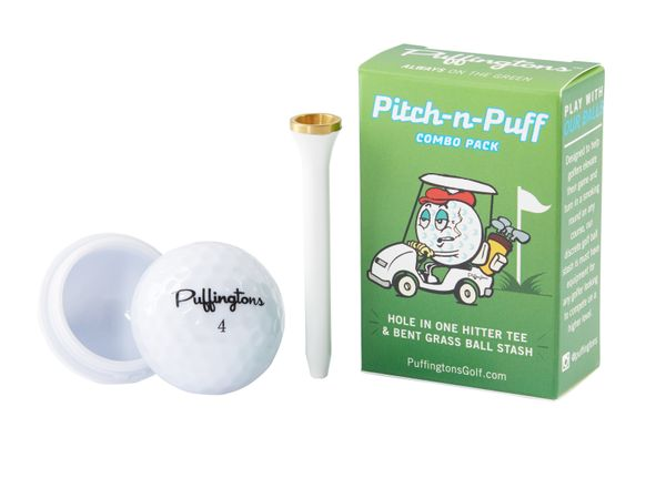 "This <a href=""https://www.vapeworld.com/puffingtons-pitch-n-puff"" target=""_blank"">golfing novelty for pot smokers</a> is a st"