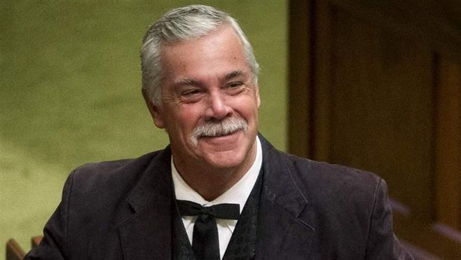 Former state Rep. Tony Cornish, a Republican from Minnesota, resigned in November after sexual harassment allegations. The st