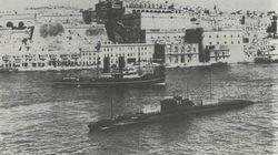 Εντοπίσθηκε η ακριβής θέση του υποβρυχίου Κατσώνης, ιστορικού ναυαγίου του Β'