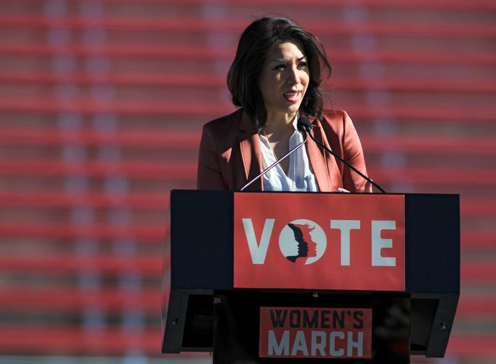 Idaho Democrats sided with the more progressive candidate in Tuesday's primary election for governor.