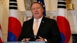 Πομπέο: Έτοιμες να βοηθήσουν την οικονομία της Β. Κορέας οι ΗΠΑ αν λάβει μέτρα