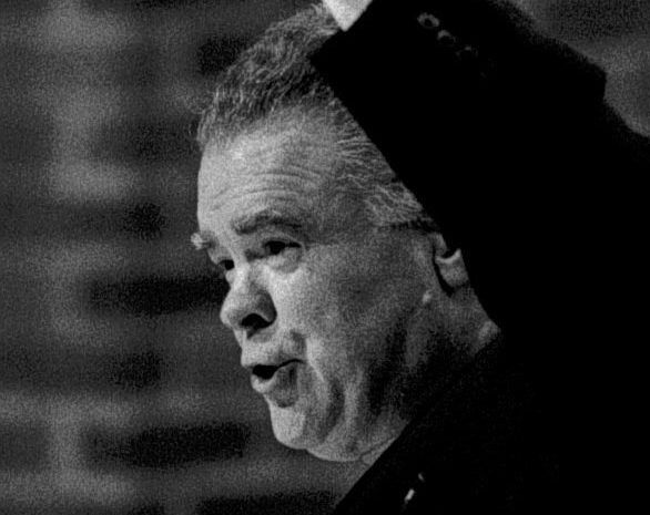 Paige Patterson,president ofSouthwestern Baptist Theological Seminary, is a leading figure among Southern Baptist