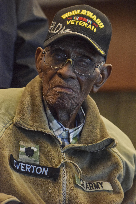 미국에서 가장 나이 많은 남자가 밝힌 하루