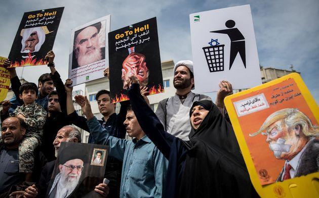 Το διεθνές παρασκήνιο πίσω από τις νέες κυρώσεις κατά του