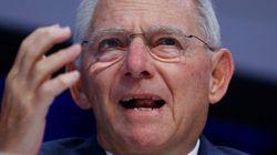 Gegen alle Widerstände: Schäuble will den Bundestag