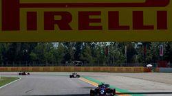 Formel 1 im Live-Stream: Qualifying in Barcelona online