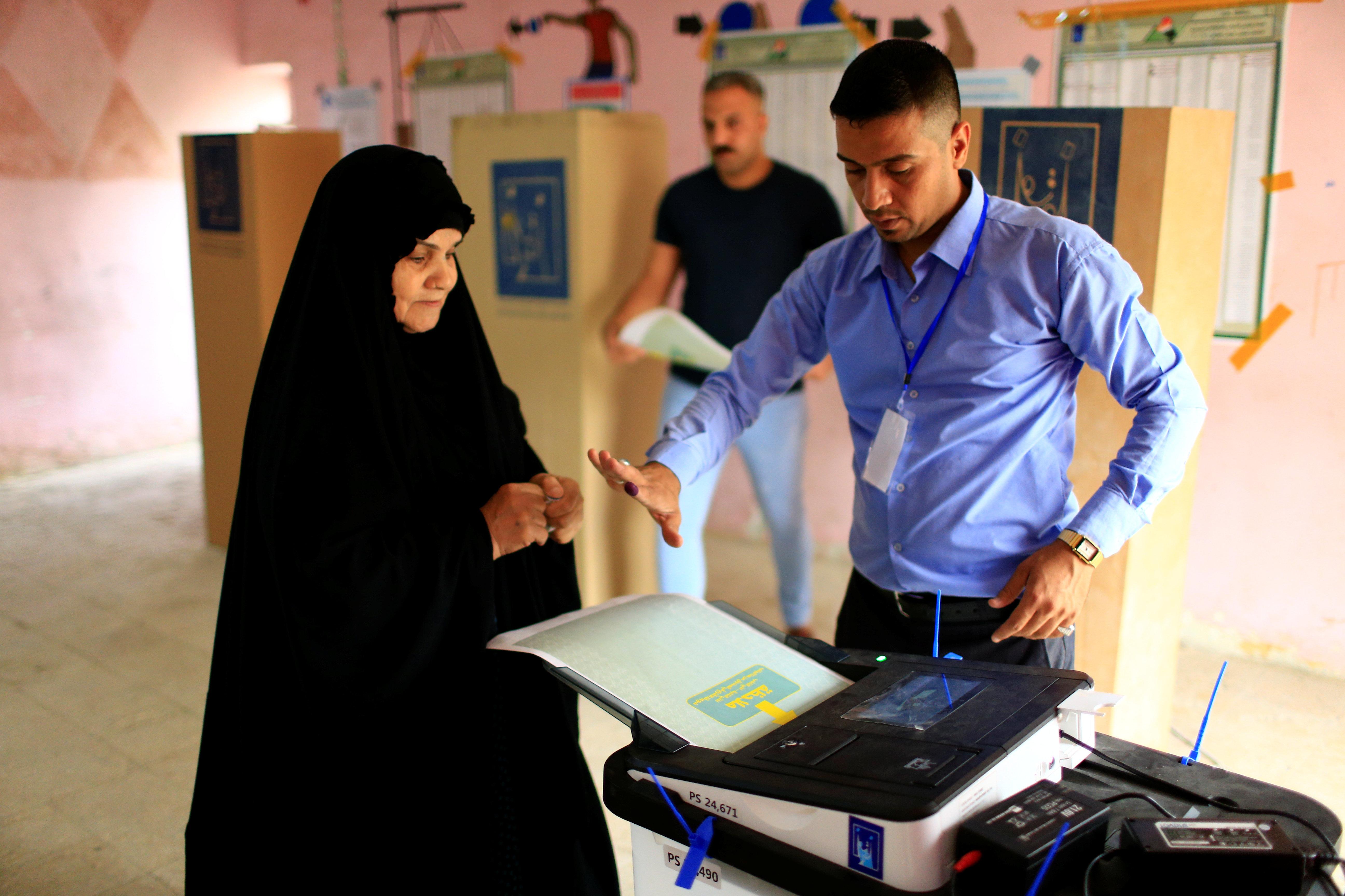 Des élections sur fond de tensions entre Washington et Téhéran — Irak