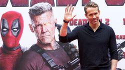 Η «διαμάχη» μεταξύ Deadpool και Beckham έχει αίσιο τέλος στο νέο χιουμοριστικό