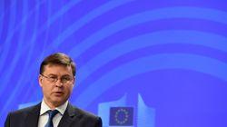 Ντομπρόβσκις: Συνεχίστε με τις μεταρρυθμίσεις. Η Ευρώπη στηρίζει την προσπάθειά