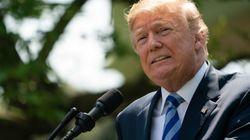 Trump beendet Nasa-Programm – und geht nächsten Schritt zur Vernichtung der Erde