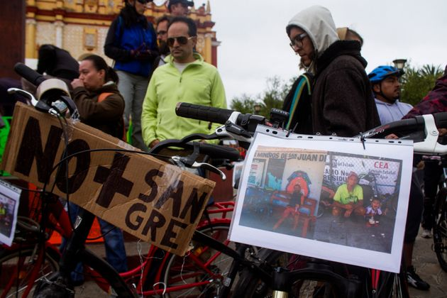 European Cyclists Found Dead In Mexico Were Murdered, Investigators