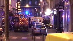 À Paris, un homme agresse plusieurs personnes au