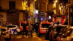 1 Dead, Several Injured In Paris Knife