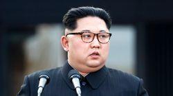 청와대가 북한 풍계리 폭파 결정에 대해 입장을