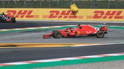 Formel 1 im Live-Stream: Grand Prix von Barcelona online
