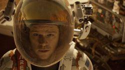NASA가 화성에 헬리콥터를