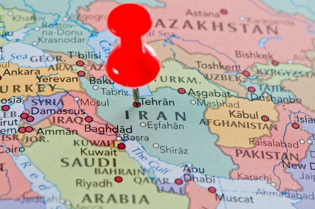 L'Iran la prochaine