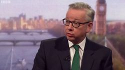 Michael Gove Deals Another Blow To May's 'Flawed' Brexit Customs Plan